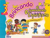 BRINCANDO E APREND. O ESP. - 3
