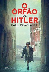 Orfão de Hitler (O)