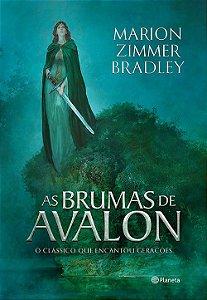 Brumas de Avalon (As) (Nova Edição)
