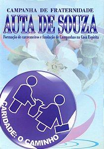 Campanha da Fraternidade Auta de Souza