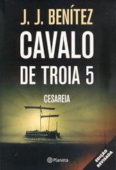 Cavalo de Tróia 5-Cesareia