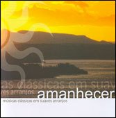 CD-Amanhecer Vol 1