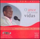 CD-Amor em Nossas Vidas (O) - Sem