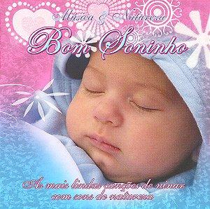 CD-Bom Soninho Vol 1