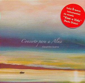 CD-Concerto Para a Alma