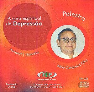 CD-Cura Espiritual da Depressão (A)
