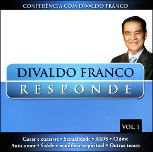 CD-Divaldo Responde Vol.1