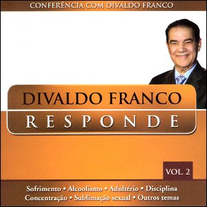 CD-Divaldo Responde Vol.2