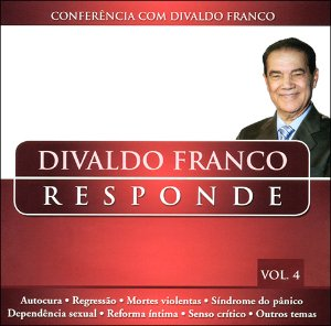 CD-Divaldo Responde Vol.4