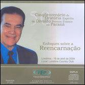 CD-Enfoques Sobre a Reencarnação