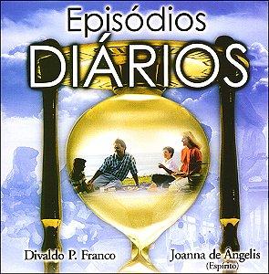 CD-Episódios Diários