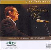 CD-Felicidade e Vida