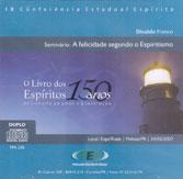 CD-Ix Cee Felicidade Segundo O Esp. (A)