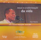 CD-Jesus e a Valorização da Vida