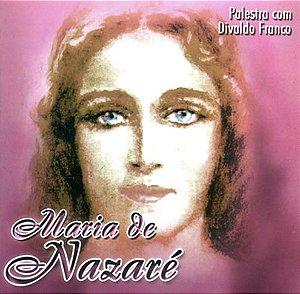 CD-Maria de Nazaré