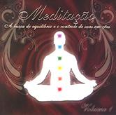 CD-Meditação Vol 1
