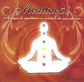 CD-Meditação Vol 2
