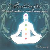 CD-Meditação Vol 4