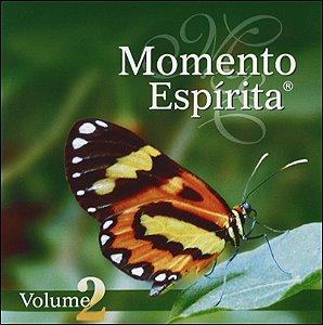 CD-Momento Espírita Vol 2