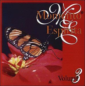 CD-Momento Espírita Vol 3