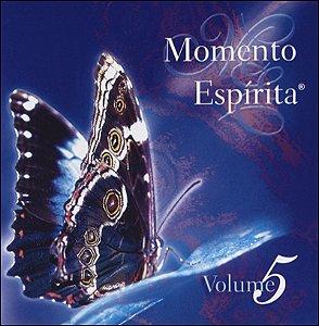 CD-Momento Espírita Vol 5