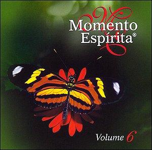 CD-Momento Espírita Vol 6