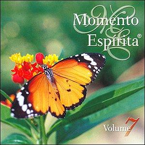 CD-Momento Espírita Vol 7