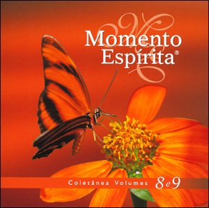 CD-Momento Espírita Vol 8 E9