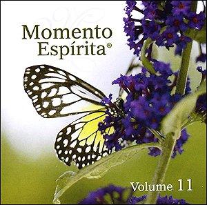 CD-Momento Espírita Vol11