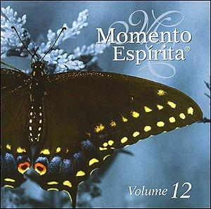 CD-Momento Espírita Vol12