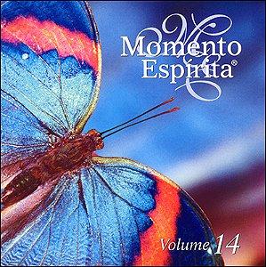 CD-Momento Espírita Vol14