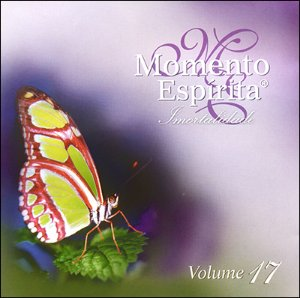 CD-Momento Espírita Vol17