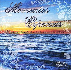 CD-Momentos Especiais Vol1