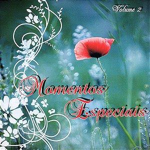 CD-Momentos Especiais Vol2