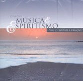 CD-Música e Espiritismo Vol2