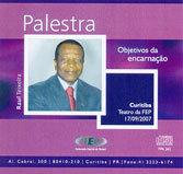 CD-Objetivos da Encarnação