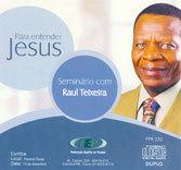 CD-Para Entender Jesus(Duplo)