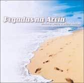 CD-Pegadas na Areia