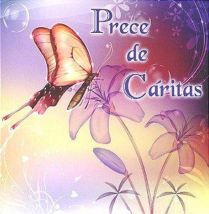 CD-Prece de Cáritas