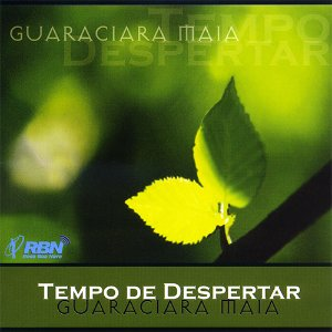 CD-Tempo de Despertar