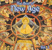 CD-The Best of New Age Vol.1