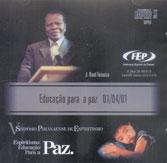 CD-V Spe Educação Para a Paz