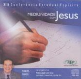 CD-Xiii Cee Mediunidade com Jesus