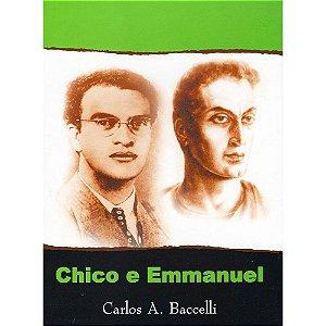Chico e Emmanuel