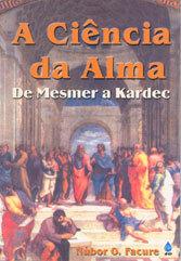 Ciência da Alma (A)