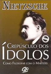 CREPUSCULO DOS ÍDOLOS