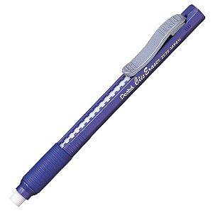 Borracha Clic Eraser Violeta - ZE22-V