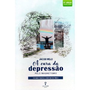 Cura da Depressão Pelo Magnetismo (A)