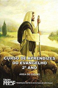 Curso de Aprendizes do Evangelho (2º Ano)