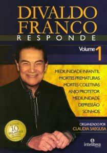 Divaldo Franco Responde Vol.1